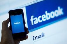 Facebook có số người dùng ngang bằng dân số Trung Quốc