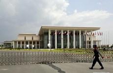 Myanmar triển khai 20.000 cảnh sát đảm bảo an ninh các hội nghị ASEAN