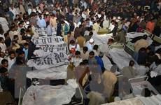 Phiến quân Taliban đe dọa tấn công khủng bố nhằm vào Ấn Độ