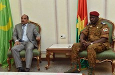 AU họp khẩn với Burkina Faso về lộ trình chuyển giao quyền lực