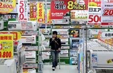 Nhiều địa phương Nhật Bản chưa đồng tình tăng thuế lên 10%