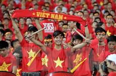"""Hội Cổ động viên Việt Nam kêu gọi """"thân thiện"""" với Malaysia"""