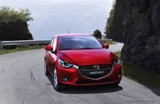 Mazda công bố giá bán mẫu Mazda2 mới ở thị trường Anh