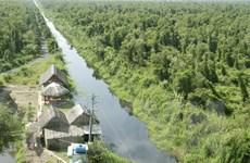 Chấn chỉnh việc quản lý, sử dụng đất rừng Vườn Quốc gia U Minh Hạ