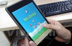 Flappy Bird lọt vào danh sách 10 sự kiện Internet của năm