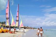 Cuba cán mốc 3 triệu lượt du khách nước ngoài trong năm 2014