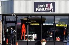 Mỹ: Cướp cửa hàng súng ở Kansas, 4 người thương vong