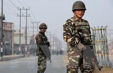 Ấn Độ áp đặt quy chế trực tiếp lãnh đạo khu vực Kashmir