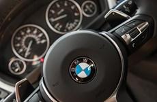 BMW tự tin tiếp tục tăng trưởng mạnh mẽ trong năm 2015