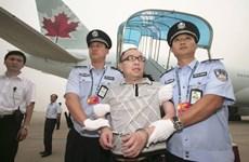 Trung-Mỹ hợp tác truy bắt các quan chức tham nhũng bỏ trốn