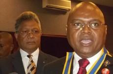 Tân Thủ tướng Madagascar chính thức tuyên thệ nhậm chức