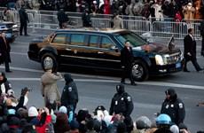 Ông Obama được bảo vệ ra sao trong chuyến thăm Ấn Độ?