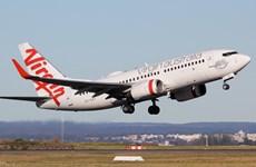 Hàng không Australia giảm giá vé do giá nhiên liệu xuống thấp