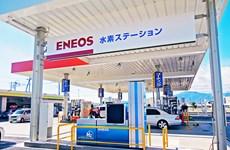 Doanh nghiệp dầu mỏ Nhật thiệt hại hơn 1.000 tỷ yen do giá dầu giảm