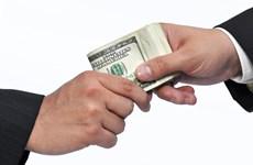 Trung Quốc điều tra 5 quan chức cấp tỉnh tội nhận hối lộ