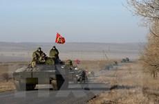 Pháp cảnh báo trừng phạt bổ sung Nga nếu Mariupol bị tấn công