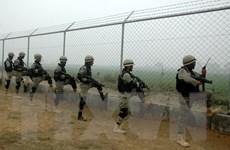 Ấn Độ thúc đẩy giải quyết các vấn đề bất đồng với Pakistan