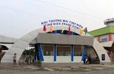 An Giang điều chỉnh quy hoạch Cửa khẩu quốc tế Tịnh Biên
