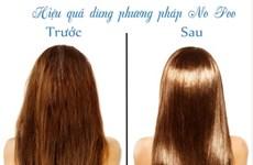 No Poo: Kiểu gội đầu không cần dầu khiến phái đẹp phát cuồng