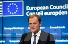 [Video] EU duy trì các biện pháp trừng phạt kinh tế với Nga