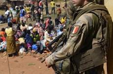 Điều tra vụ bê bối lính Pháp lạm dụng tình dục trẻ em ở Trung Phi