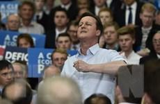 Các điểm bỏ phiếu tại Vương quốc Anh và Bắc Ireland chuẩn bị mở cửa