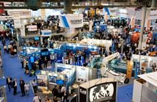Việt Nam dự Hội nghị Công nghệ dầu khí ngoài khơi tại Mỹ