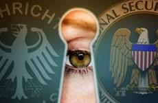 Mỹ xem xét quan hệ hợp tác với tình báo Đức sau vụ rò rỉ tin tức