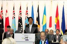 Nhật Bản hỗ trợ 55 tỷ yen cho các quốc đảo Thái Bình Dương
