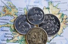 Moody's nâng xếp hạng tín nhiệm của Iceland lên mức Baa2