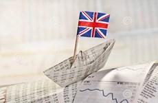 Kinh tế Anh được dự báo tăng trưởng mạnh hơn dự kiến