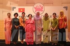 Phụ nữ Việt Nam giao lưu văn hóa và ẩm thực tại Malaysia