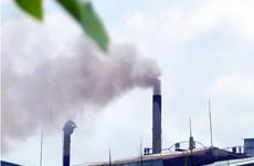 Bình Định nỗ lực xử lý ô nhiễm môi trường tại các cụm công nghiệp