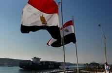 Ai Cập công bố các dự án phát triển kinh tế lớn tại Euromoney