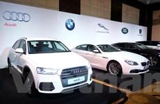 Hai triển lãm ôtô lớn nhất Việt Nam sẽ diễn ra trong tháng 10