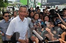 Bầu cử Singapore: Đảng cầm quyền thắng theo kết quả kiểm phiếu mẫu