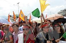 Hội đồng lập hiến Nepal bác đề nghị sửa đổi Điều 4 Hiến pháp