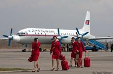 Hãng hàng không Triều Tiên bị xếp đội sổ về chất lượng dịch vụ