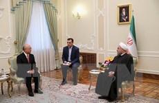 IAEA: Iran đáp ứng các tiêu chuẩn điều tra tại cơ sở Parchin