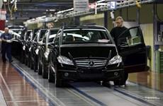 Mercedes-Benz đầu tư 1,3 tỷ USD mở rộng sản xuất tại Mỹ