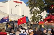 Việt Nam tham gia Hội chợ nông nghiệp hoàng gia ở Tây Australia