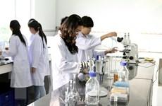 Xây dựng 3 trung tâm công nghệ sinh học ngang tầm thế giới