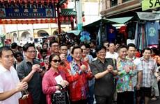 Đại sứ Trung Quốc tại Malaysia tìm cách chấm dứt tranh cãi ngoại giao
