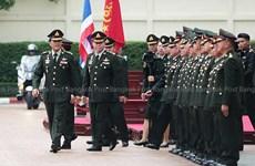 Tư lệnh Lục quân Thái Lan cam kết tăng cường vai trò của quân đội