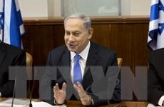 Thủ tướng Israel lên án bài phát biểu của Tổng thống Palestine