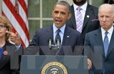 Tổng thống Mỹ cam kết kiểm soát súng sau vụ thảm sát Oregon