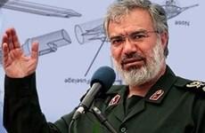 Tư lệnh Hải quân Iran: Xung đột với Mỹ sẽ không bao giờ chấm dứt