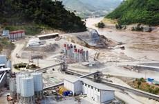 Campuchia hối thúc Lào đánh giá thêm về ảnh hưởng của dự án Don Sahong