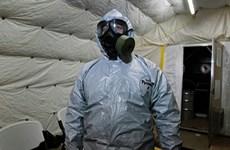 Liên hợp quốc: Đã tiêu hủy được hơn 98% kho vũ khí hóa học ở Syria