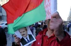 Belarus bầu cử tổng thống, ông Lukashenko có khả năng tái nhiệm